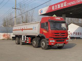 CLW5310GJYC4型加油车