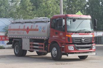 CLW5160GJYB4型加油车