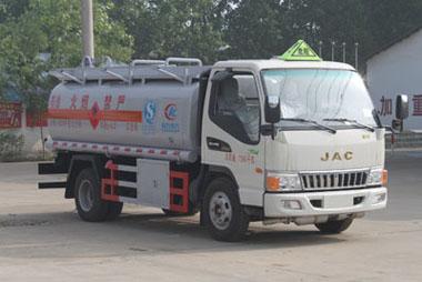 CLW5070GJYH4型加油车