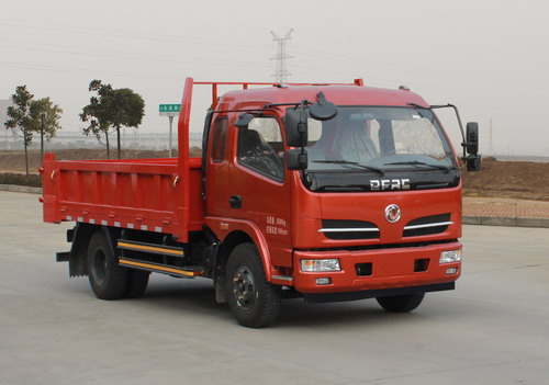 EQ3080L8GDF型自卸汽车