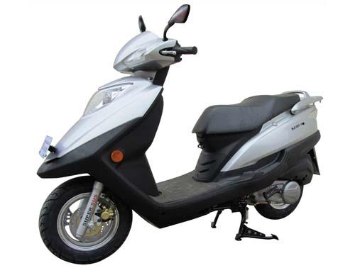 送货上门     用心售后    豪爵两轮摩托车  整车型号:hj125t-10