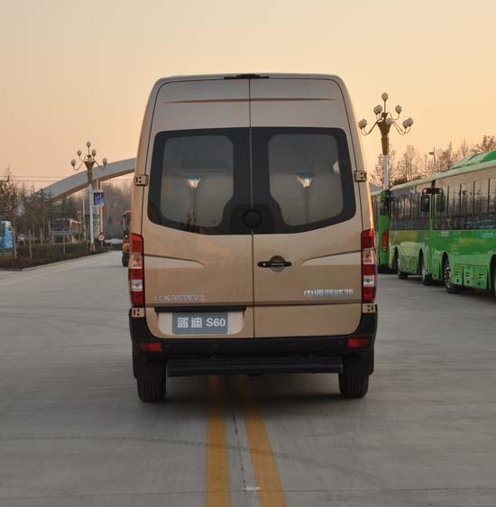 更多>>中通客车纯电动客车系列产品