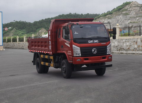 EQ3092G4AC型自卸汽车