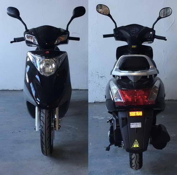 珠峰两轮摩托车