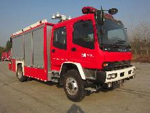 抢险救援消防车正规厂家(JDX5130TXFJY98),厂家直销图片