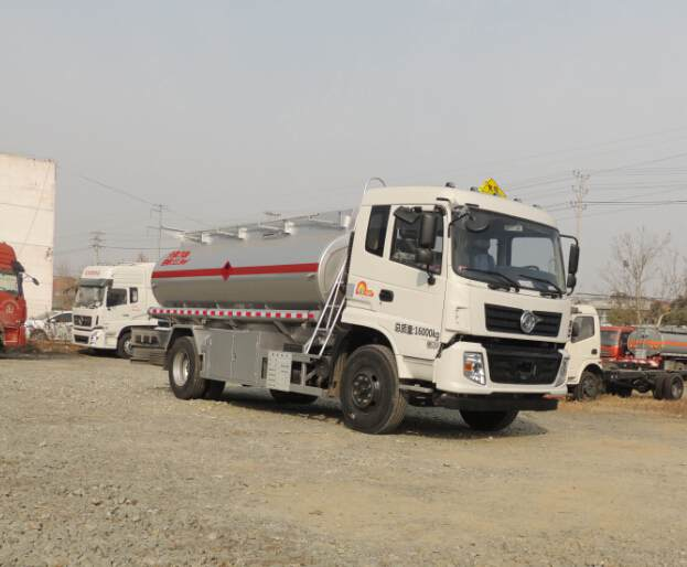 SLS5166GYYE4型運油車