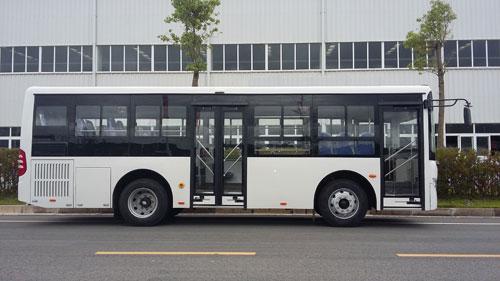 万达牌城市客车_价格_报价_图片-奇瑞万达贵州客车