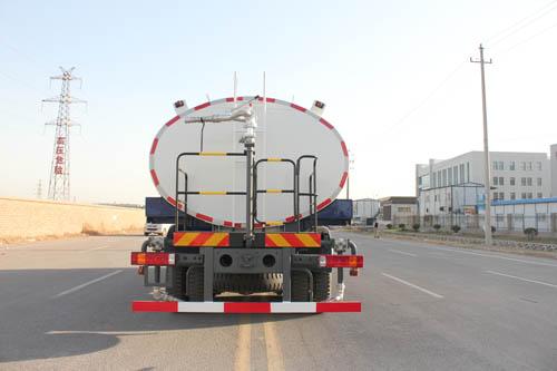 圆易牌16吨洒水车(jhl5251gsse)道路维护的好帮手