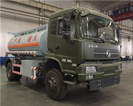 10吨加油车的主要用途及特点