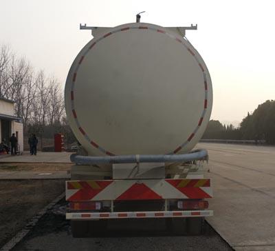 CLW5310GFLZ5型低密度粉粒物料运输车