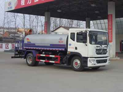 CLW5160GPSD5绿化喷洒车
