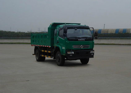 EQ3168GAC型自卸汽车