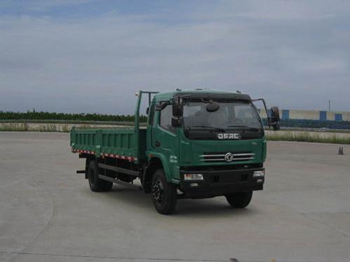 EQ3165G1AC型自卸汽车