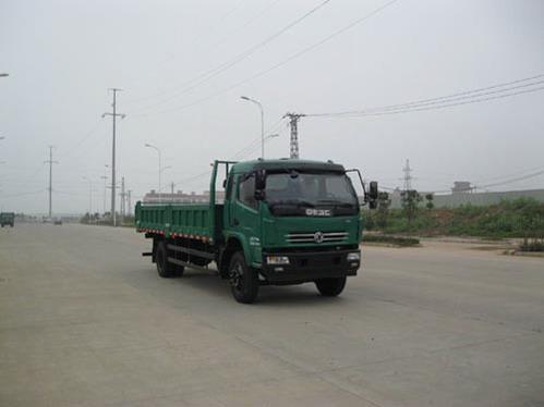 EQ3169GAC型自卸汽车