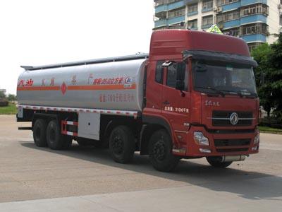 CLW5310GYYD4型运油车