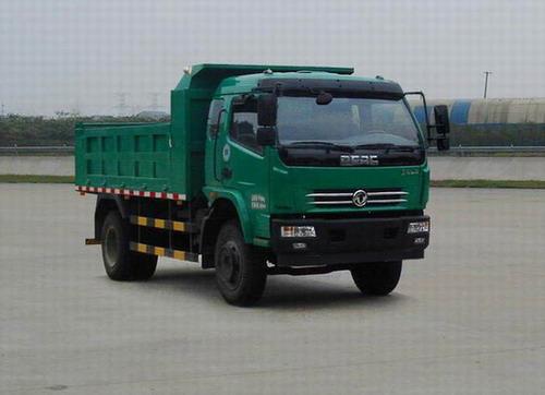 EQ3069GAC型自卸汽车