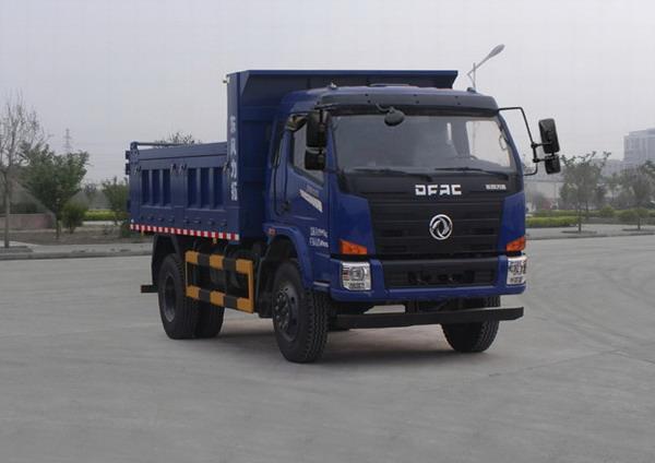 EQ3165G4AC型自卸汽车
