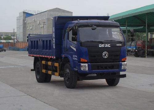 EQ3120G4AC型自卸汽车