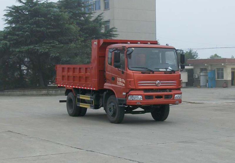 DFA3040L20D5型自卸汽车