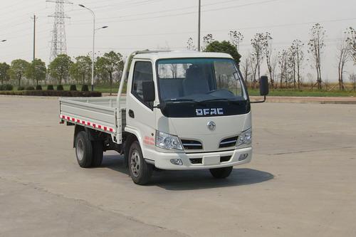 EQ3036TAC-KMP型自卸汽车