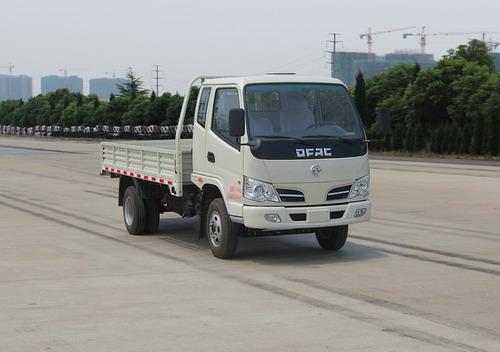 EQ3036GAC-KMP型自卸汽车