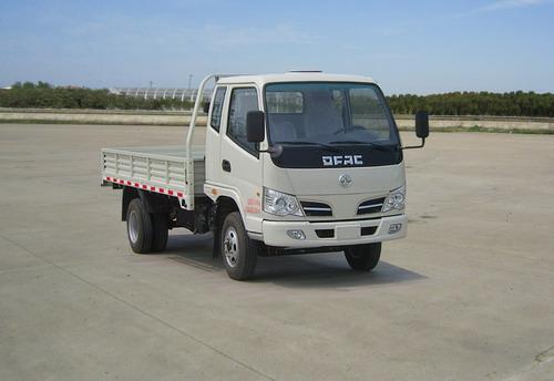 EQ3038GAC-KMP型自卸汽车