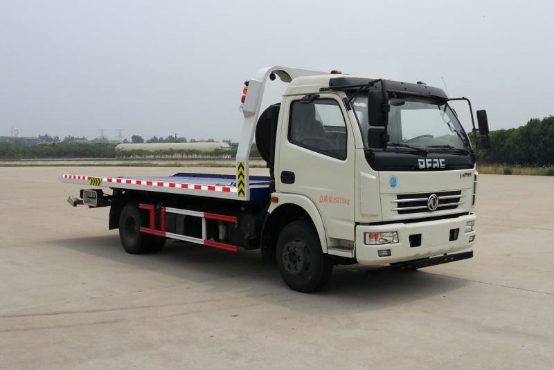 DFA5080TQZ型清障车