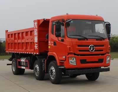 大运汽车cgc3250d49ba自卸汽车_价格_图片_配件_参数