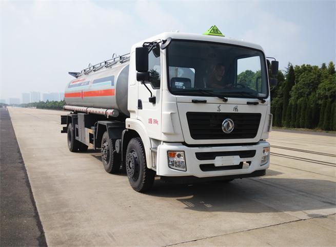 東風牌19噸運油車(DFZ5250GYYSZ4D)最新價格和配置參數說明解讀