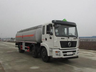 CSC5250GYYES5型运油车