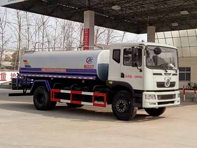 CLW5163GPSD5绿化喷洒车