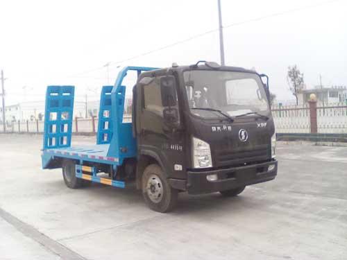 CLQ5040TPB5SX平板运输车