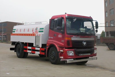 CLW5160GQXB5清洗车