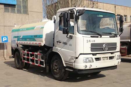 亚博体育官网天锦下水道疏通清洗车图片