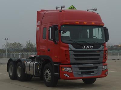 HFC4251P12K6E33S3V危險品牽引車