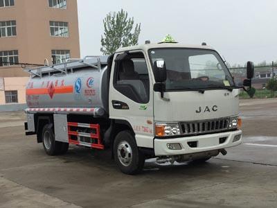 CLW5070GJYH5型加油车