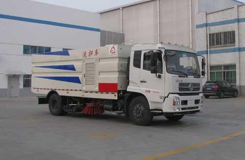 XZL5165TXS5型洗扫车