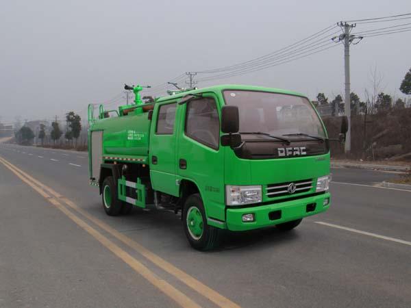 江特绿化喷洒车图片