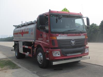 CLW5160GJYB5加油车