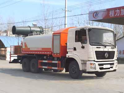多功能抑尘车(CLW5250TDYD5型多功能抑尘车)
