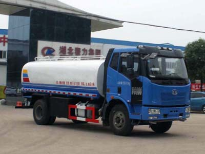 CLW5161GPSC5绿化喷洒车