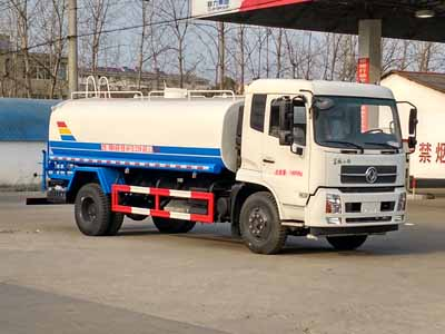 CLW5164GPSD5绿化喷洒车