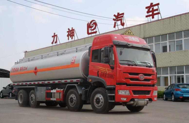 SLS5310GJYC5QA型加油車
