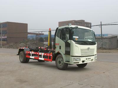 CLW5161ZXXC5型车厢可卸式垃圾车