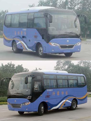 客车更多>>中通客车客车系列产品