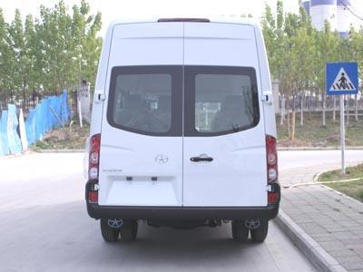 轻型客车 >>江淮汽车轻型客车系列更多产品