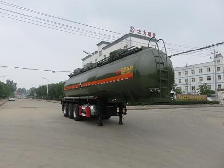 DTA9407GFWA腐蝕性物品罐式運輸半掛車