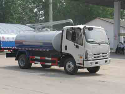 CLW5070GXEB5吸粪车