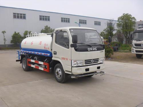 JHW5070GSSE5灑水車
