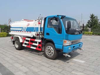 北京市清洁机械厂BQJ5100GSSH型洒水车